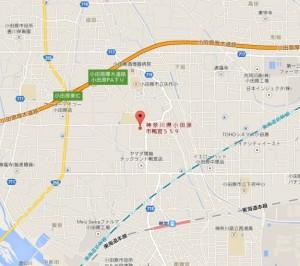 あさみハイツ_地図_1