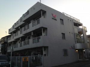 ウィンベルソロ竹ノ塚第5
