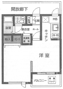 東松山図面